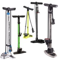 Bike Pumps - Floor / Track