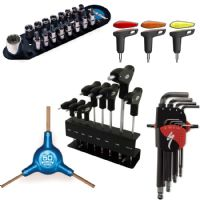 Tools - Allen Keys/hex Wrenches