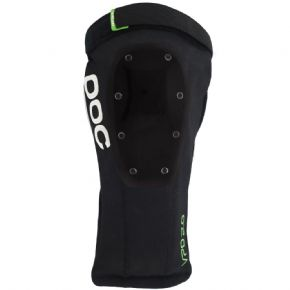 Poc Joint Vpd 2.0 Dh Knee Long Pad - The comfortable VPD piece is covered by a hard shell knee cap to reduce friction