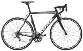 Kona Zone One Road Bike - The ultimate bike for those looking to dive well-equipped into the world of Endurance