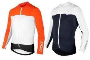 Poc Essential Avip Long Sleeve Jersey - Infused with aerodynamic technology in order to reduce drag