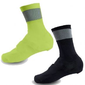 Giro Knit Shoe Covers With Cordura Overshoes - Lightweight and Protective Cover for Your Shoes