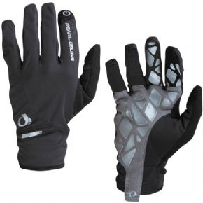 Pearl Izumi Select Softshell Lite Gloves  2017 - Softshell Lite fabric on the back of hand offers lightweight wind and water protection