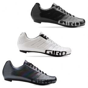 Giro Empire Slx Road Cycling Shoes - Empire SLX sets a new standard for light weight cycling footwear.