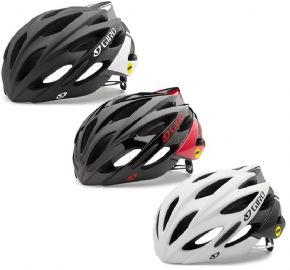 Giro Savant Mips Helmet  2016 - Race-inspired style and performance with a plush comfortable fit