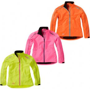 Madison Protec Womens Waterproof Jacket  2016 - Clean styling and minimalist approach the Protec is an obvious choice any commuter