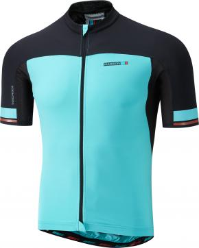 Madison Roadrace Premio Short Sleeve Jersey - RoadRace Premio jersey gives a superb fit and sublime comfort