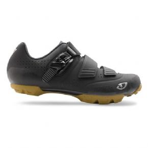 Giro Privateer R Hv Mountain Cycling Shoes - Accommodates high volume and extra-wide fee