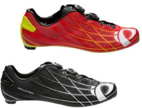 Pearl Izumi Pro Leader 3 Road Shoe - As adorned by Tejay Van Garderen of Team BMC this is the ultimate Pro Tour level shoe