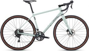 Specialized Sequoia Elite All Road Bike  2018 - If you've ever felt torn between a