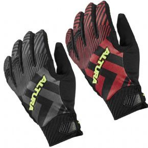 Altura Five/40 Windproof Gloves  - Altura Shield technology is engineered to provide protection from wind and water