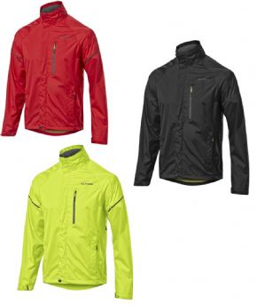 Altura Nevis 3 Waterproof Jacket  - Strategically located retroreflective trims for increased visibility