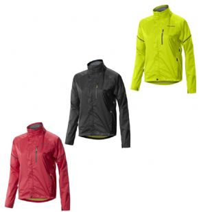 Altura Nevis 3 Waterproof Womens Jacket  2017 - The Nevis offers excellent protection in wet conditions