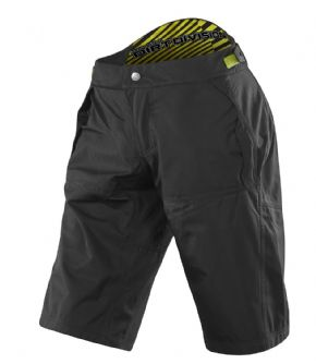 Altura Five/40 Waterproof Short  2017 - Durable performance and protection from the elements and mud spray.