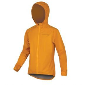 Endura Mtr Shell Jacket - Highly breathable lightweight Exoshell40 3 Layer waterproof fabric
