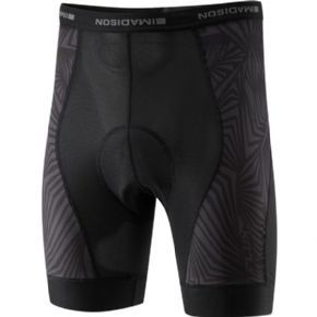 Madison Flux Mens Liner Shorts  - A premium undershort that will keep you comfortable in the saddle hour after hour