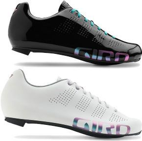 Giro Empire Womens Road Cycling Shoes  2017 - THE STANDARD FOR COMFORT AND STYLE