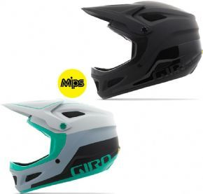 Giro Disciple Mips Full Face Helmet  2018 - Integrated P.O.V™ camera mount