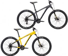 Kona Lanai Mountain Bike  2018 - Style with all the utility any discerning urbanite could want.