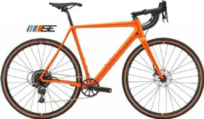 Cannondale Superx Se Force 1 All Road Cyclocross Bike 2018 - The New Boss of 'Cross