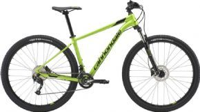 Cannondale Trail 7 Mountain Bike  2019 - If you're ready to fall in love with mountain biking Trail is your bike