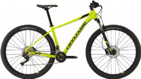 Cannondale Trail 4 2x 29er Mountain Bike 2019 - Trail sets the standard for fast confident fun.
