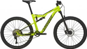 "Cannondale Habit Al 5 Mountain Bike  2018 - We could have just called this bike the ""sweet spot"""