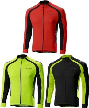 Altura Nightvision 2 Commuter Long Sleeve Jersey - Altura Darkproof technology offers superior retroreflectivity