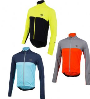 Pearl Izumi Select Thermal Jersey  2018 - SELECT Thermal Fleece sets the benchmark in warmth and moisture transfer