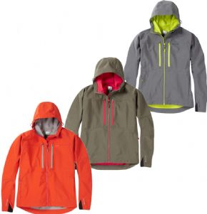 Madison Zenith Softshell Jacket  2018 - A perfect mid-weight softshell the Zenith is a tough piece of kit for trail junkies