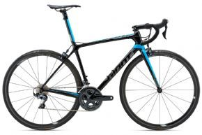 Giant Tcr Advanced Sl 2 Road Bike 2018 - Medium (ex Display) - THIS LEGENDARY ROAD MACHINE IS A ProVEN WINNER.