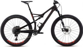 Specialized Camber Expert Carbon 29 Trail Mountain Bike  2018 - Epic the best handling fastest XC rig you've been on.
