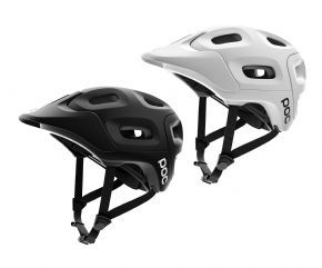Poc Trabec Mtb Helmet  2018 - Do Low is a dedicated sports frame that's not out of place when hanging out