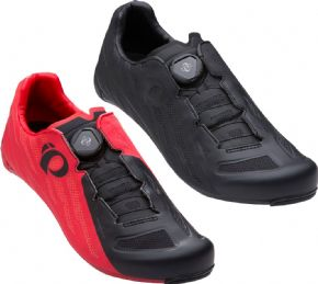 Pearl Izumi Race Road V5 Shoes  2018 - ELITE RD features the same revolutionary 1:1 Adaptive Fit system as the P.R.O. leader