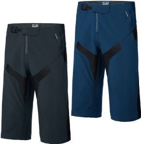 Madison Alpine Mtb Shorts  2018 - Equipped to deal with torrential downpours without letting you overheat