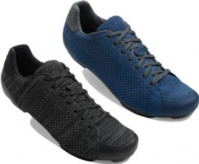 Giro Republic R Knit Road Shoes 2018 - Increased ventilation to keep triathletes and time trialists cool