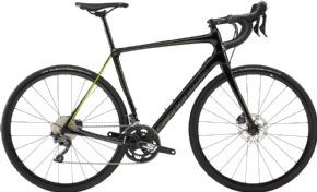 Cannondale Synapse Carbon Disc Ultegra Road Bike 2019 - The perfect balance of race-day performance and all-day ridability.