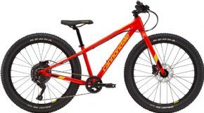 Cannondale Cujo 24+ Ltd Kids Bike  2019 - Pass something truly valuable on to the next generation…the love of the ride.