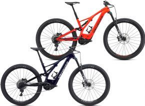 Specialized Turbo Levo Comp Carbon Fsr Electric Mountain Bike 2019 - Silent smooth and consistent output—even at max power.