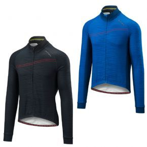 Altura Thermo Lines Long Sleeve Jersey  2018 - Our Thermo Lines jersey incorporates reflective technology.