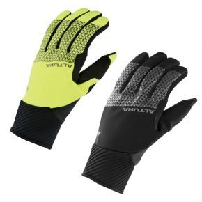Altura Nightvision 4 Windproof Glove  2018 - Similar in design to our best-selling Nightvision 4 waterproof glove.