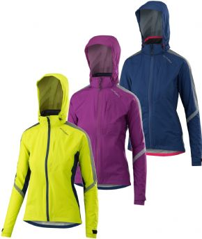 Altura Nightvision Cyclone Womens Waterproof Jacket  Size 12 only 2018 - Our new for autumn winter 2018 Repel Bib tight.