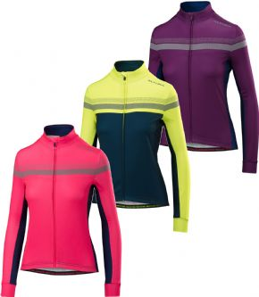 Altura Nightvision 4 Womens Long Sleeve Jersey Size 10 only - An essential item offering memory foam pad for comfort in the saddle.