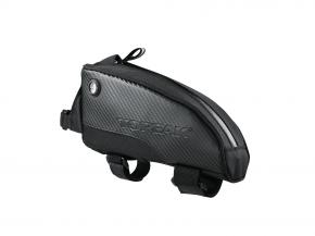 Topeak Fuel Tank 2021 - Large capacity top tube bag with easy-to-use velcro mounting system.