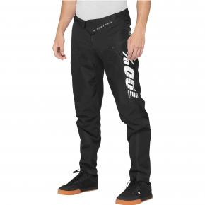 100% R-core Downhill Pants  2021 - Tough waterproof material is sonically welded and seam sealed.
